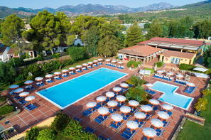 Sardaigne-Olbia, Club Lookéa Agrustos Village