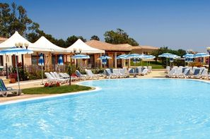 Sardaigne-Olbia, Club Marmara Sporting Sardinia