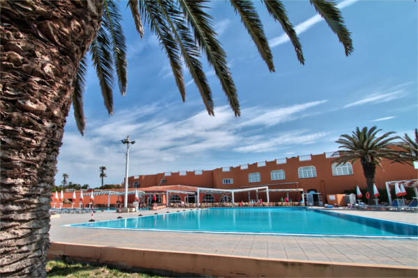 Piscine - Club Marmorata Village 3* Olbia Sardaigne