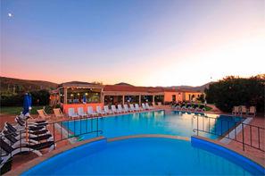 Vacances Olbia: Hôtel Naya Club Li Suari