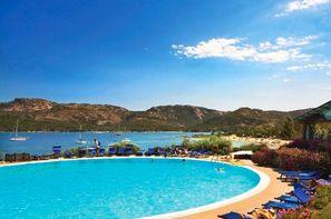 Vacances Palau: Hôtel Park Hotel & Spa Cala Di Lepre