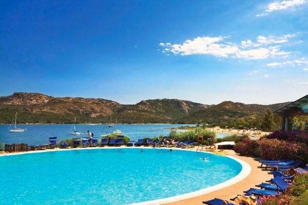 Piscine - Park Hotel & Spa Cala Di Lepre