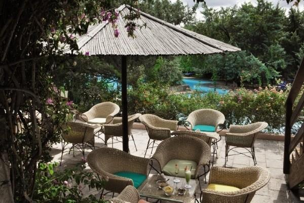 Piscine - Hôtel Resort & Spa Le Dune 4* Olbia Sardaigne
