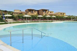 Vacances Olbia: Hôtel TUI FAMILY LIFE Janna e Sole