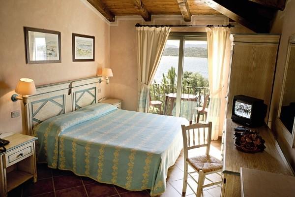 Plage - Hôtel Colonna du Golf 4* Olbia Sardaigne