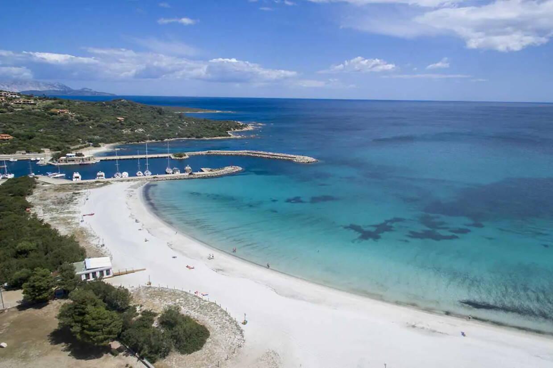 Plage - Club Marmara Sporting Sardinia 4* Olbia Sardaigne