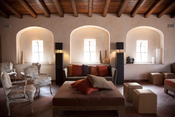 Reception - Hôtel Colonna Pevero Hotel 5* Olbia Sardaigne