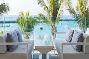 Vacances Dakar: Hôtel Terrou-Bi Beach & Casino Resort