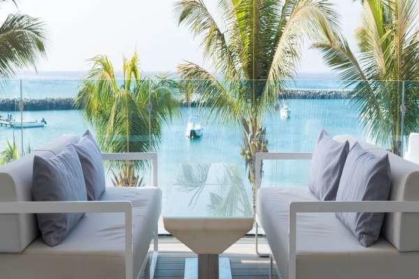 Bar - Hôtel Terrou-Bi Beach & Casino Resort 5*