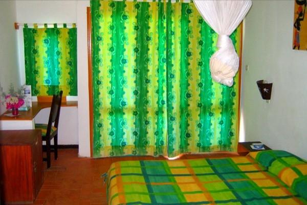 Chambre - Hôtel Le Pélican du Saloum 3* Dakar Senegal