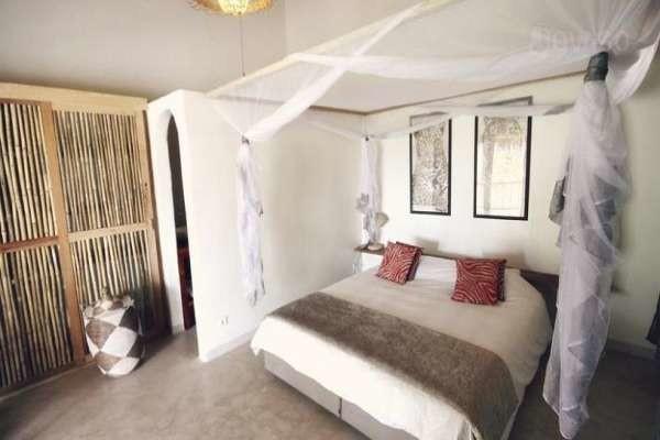 Chambre - Les Palétuviers 4* Dakar Senegal