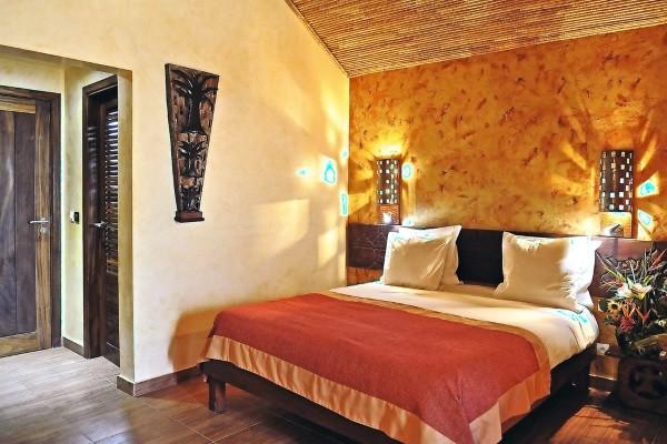 Chambre - Royal Horizon Baobab Resort 4* Dakar Senegal