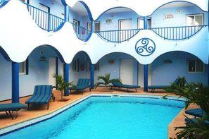 Vacances Dakar: Hôtel Hacienda