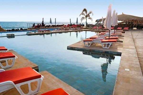 Piscine - Club Jet Tours Royal Baobab 4* Dakar Senegal