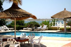 Vacances Siné-Saloum: Hôtel Le Pélican du Saloum