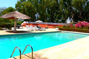 Vacances N'Dangare: Hôtel Le Pélican du Saloum