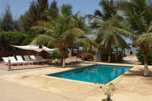 Senegal-Dakar, Hôtel LE PHENIX