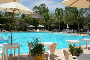 Vacances Mbour: Hôtel Neptune