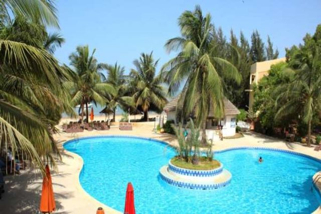 Fram Senegal : hotel Club Royal Saly - Dakar