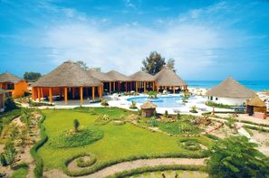 Vacances Saly: Club Royal Saly