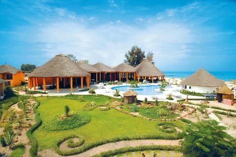 Senegal-Club Royal Saly 3*