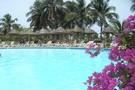 Piscine de l'hôtel - Royam