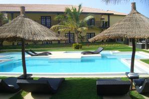 Vacances Saly: Hôtel The Rhino Resort & Spa