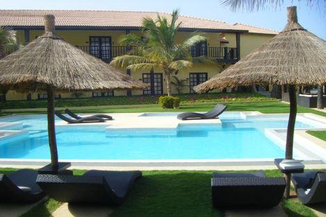Senegal-Hôtel The Rhino Resort & Spa 5*