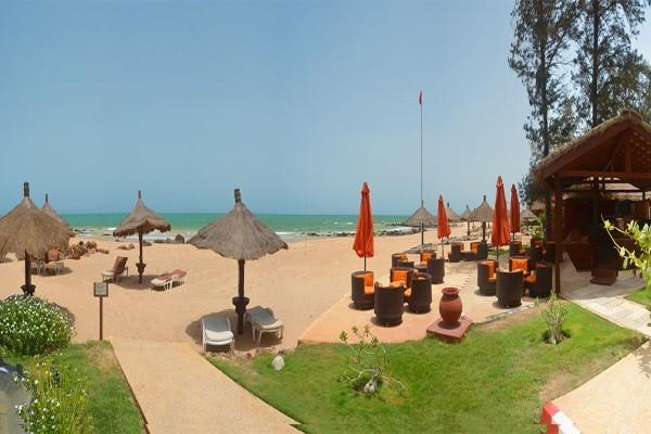 Plage - Club Kappa Club Royal Horizon Baobab 4* Dakar Senegal