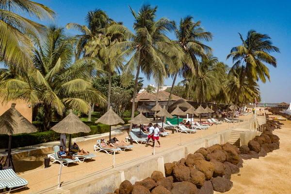 Plage - Club Marmara Les Filaos 4* Dakar Senegal