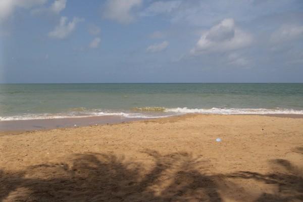 Plage - Ndaali 3* Dakar Senegal