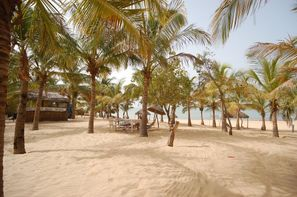 Vacances Saly: Hôtel New Blue Africa