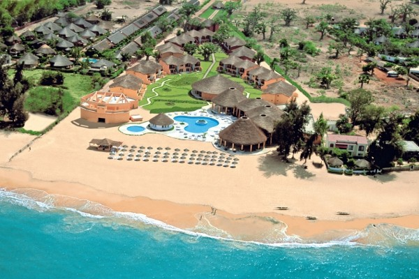 Plage - Club Royal Saly 3* Dakar Senegal