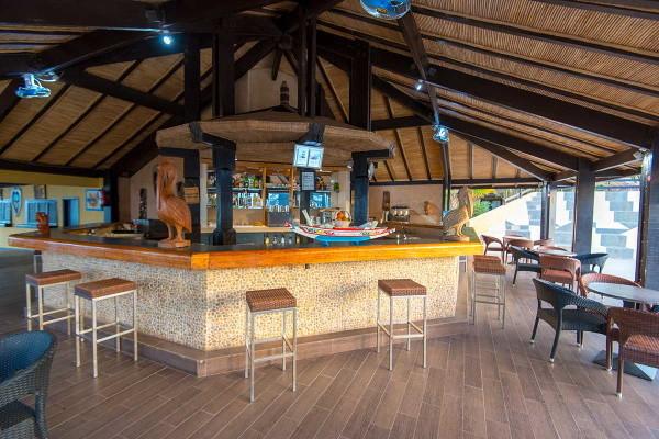 Restaurant - Club Marmara Les Filaos 4* Dakar Senegal