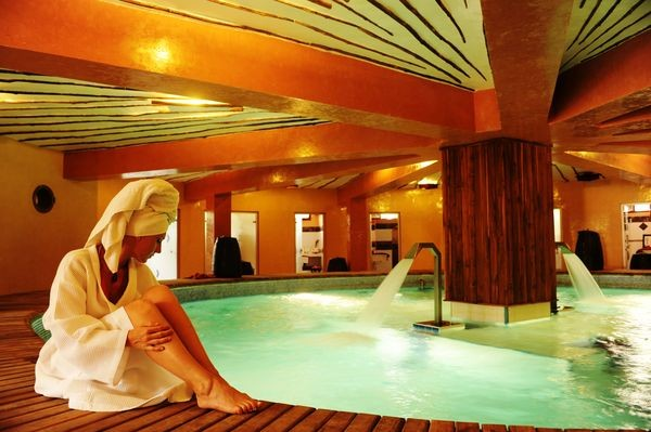 SPA - Lamantin Beach Resort & Spa