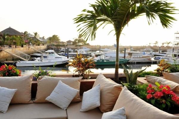 Terre Hôtel Lamantin Beach Resort Spa