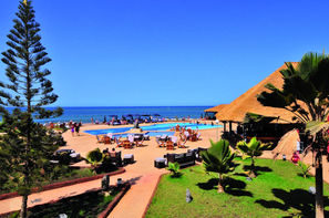 Vacances Dakar: Club Jet Tours Royal Baobab
