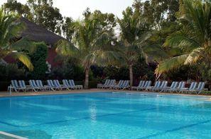 Vacances Saly: Hôtel Neptune (sans transport)
