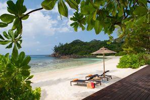Seychelles-Mahe, Hôtel Avani Seychelles Barbarons Resort & Spa
