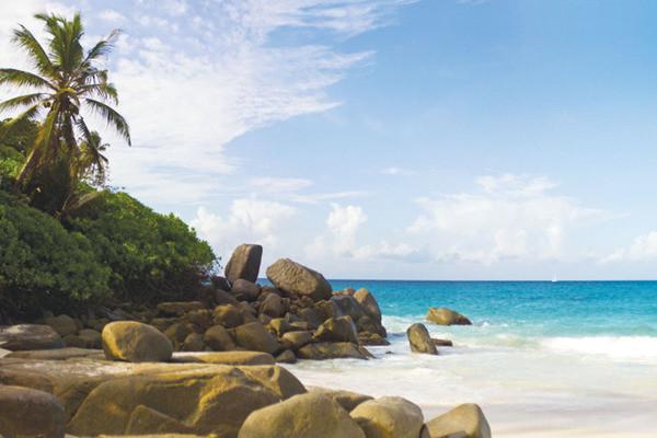 A renseigner - Carana Beach