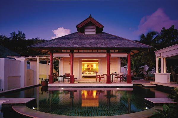 Autres - Hôtel Banyan Tree Seychelles 5* Mahe Seychelles