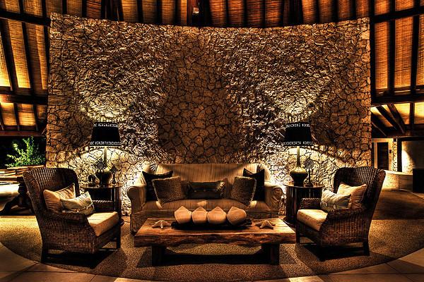 Autres - Hôtel Denis Private Island 4* Mahe Seychelles