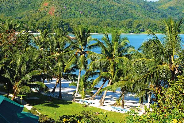Autres - Hôtel Kempinski Seychelles Resort Baie Lazare 5* Mahe Seychelles