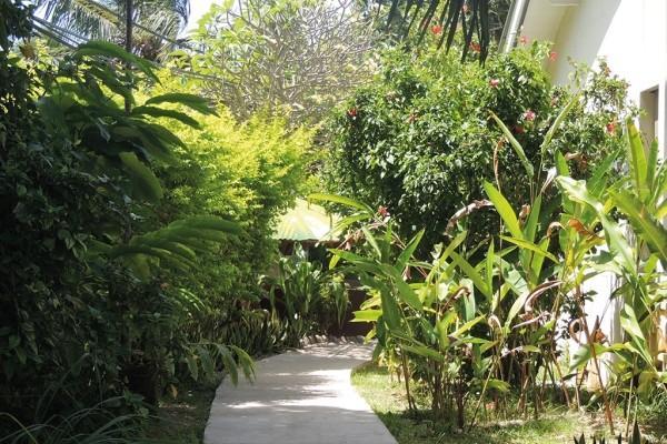 Autres - Hôtel La Roussette Seychelles 3* Mahe Seychelles