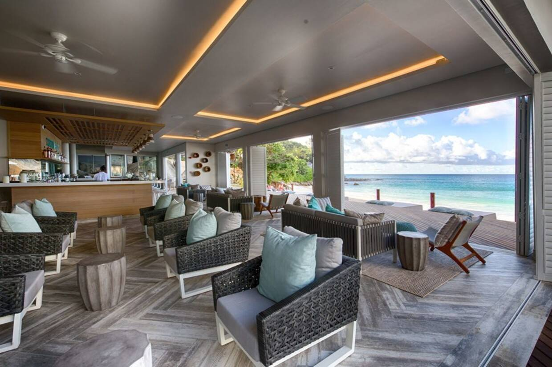 Bar - 2 îles - Indian Ocean Lodge & Carana Beach Mahe Seychelles