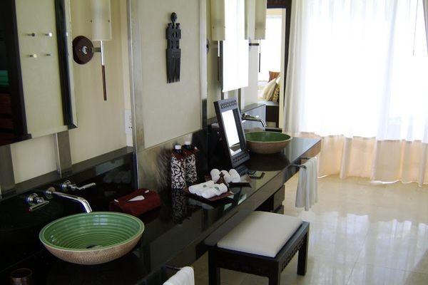 Chambre - Hôtel Banyan Tree Seychelles 5* Mahe Seychelles