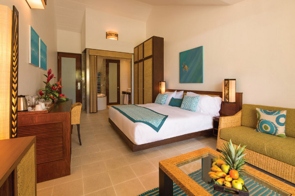 Chambre - Hôtel Kappa Club Avani Barbarons Resort & Spa 4* Mahe Seychelles