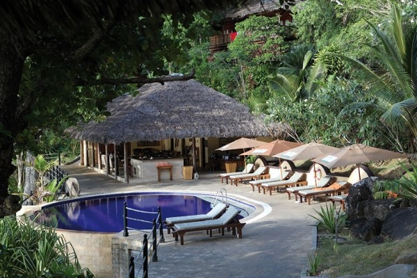 Cerf Island Resort - Cerf Island Resort