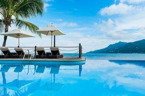 Vacances Mahe: Hôtel Meridien Fisherman's Cove