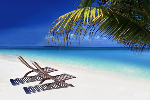 Plage - Berjaya Beau Vallon Bay Resort